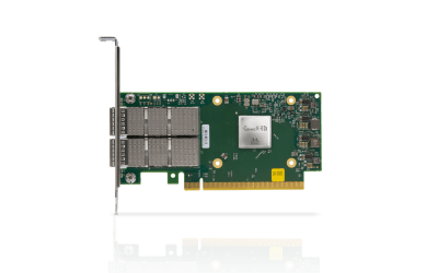 Installing OFED driver and upgrading Firmware on Mellanox connectX-6 Infiniband Network Adapter.