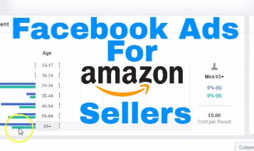 Amazon Facebook Ads