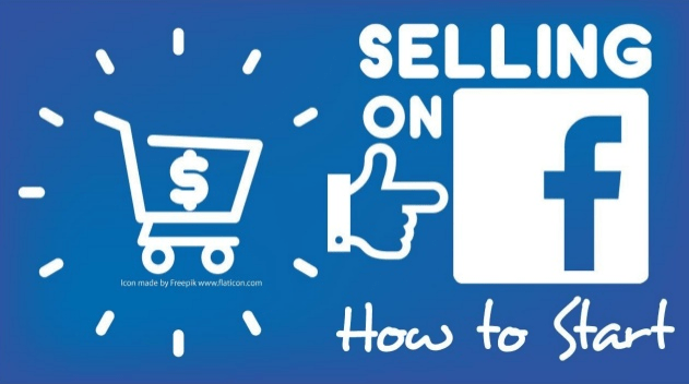 how-to-sell-on-facebook-page