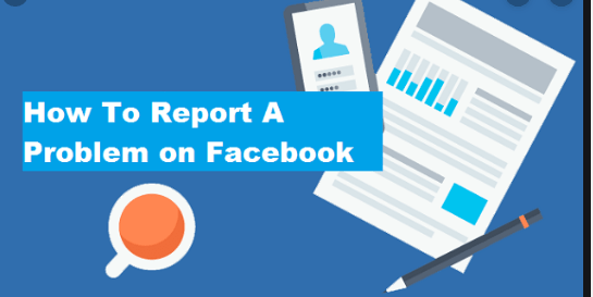 how-to-report-a-problem-on-Facebook