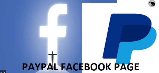 Add PayPal to facebook