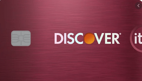discoverit credit card
