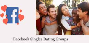 dating facebook groups