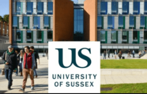 University of Sussex artificial intelligence