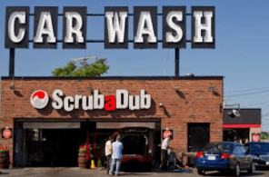car wash new me open