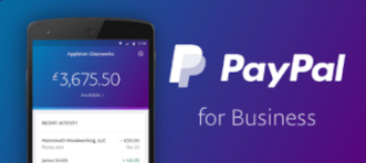 paypal business app