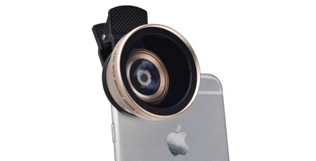 CameraLens