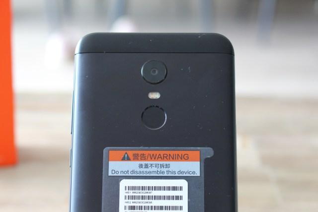 Xiaomi Redmi 5 Plus 009