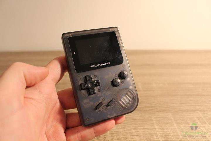 Retro Mini 6