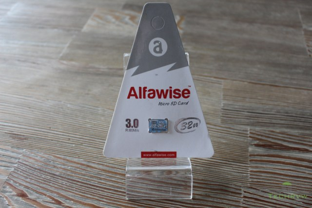 Alfawise SD Card 01