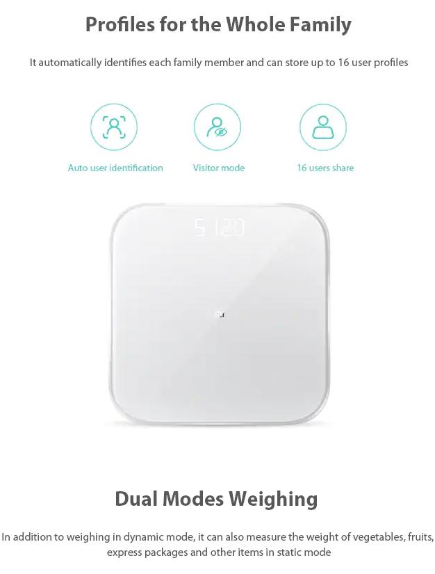 Xiaomi Mi Scale 2 002
