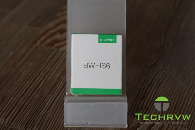 BlitzWolf BW-IS6 001