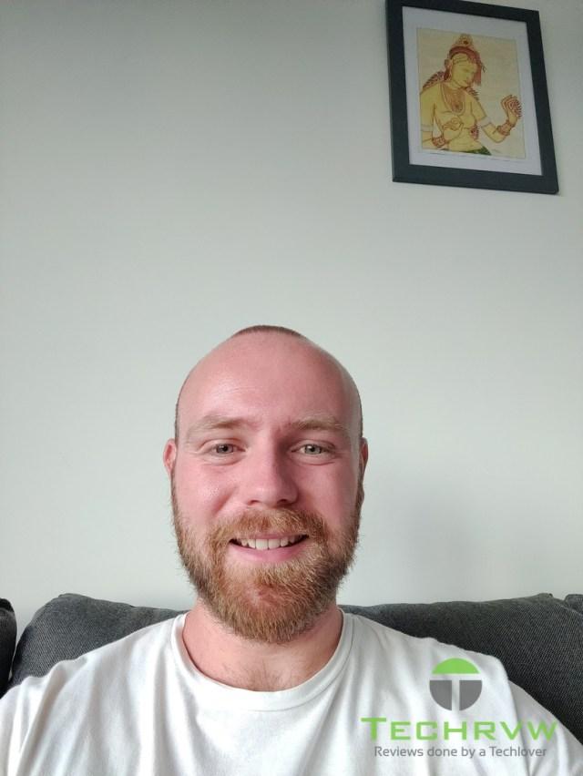 OnePlus Nord Selfie Camera 003