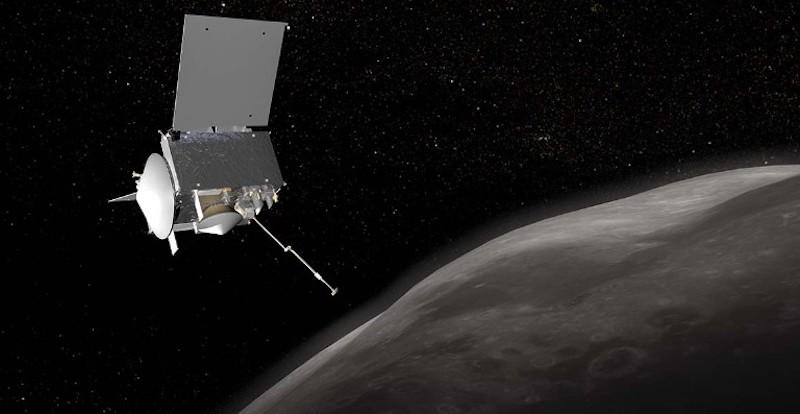 spacecraft-asteroid