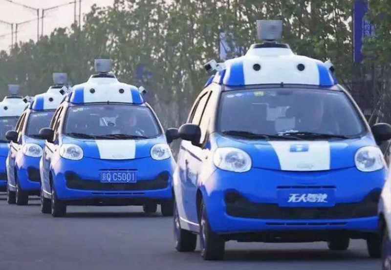 baidu-driverless-cars
