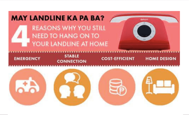 pldt-landline