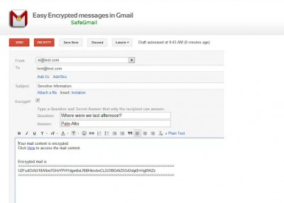 safe-gmail-encrypt