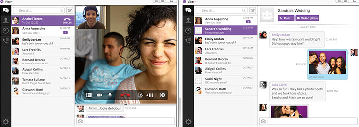 Viber releases Desktop Version for Windows and Mac | Tech Salsa