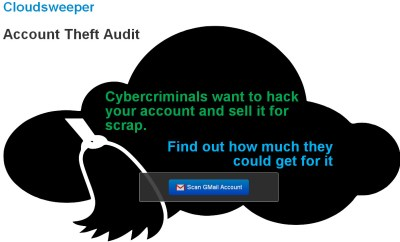 cloudsweeper-account-theft-audit