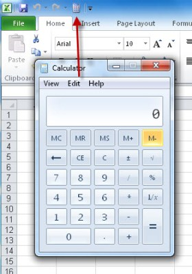 calculator-in-the-excel-ribbon