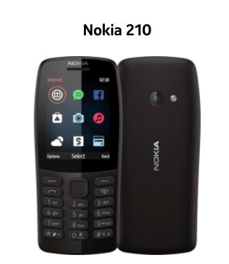 Nokia 210 Price in Nepal