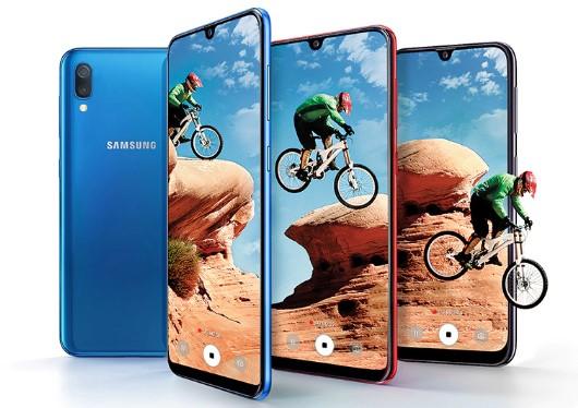 Samsung Galaxy A30 Price in Nepal
