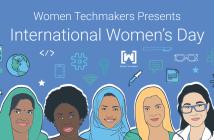 Women Techmakers Kathmandu