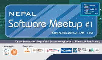 nepal software meetup