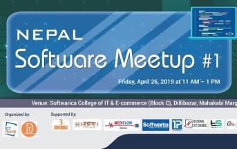 nepal software meetup