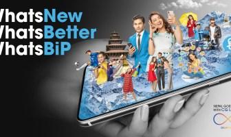 BIP Messenger Nepal