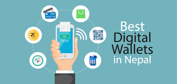 Best Digital Wallets in Nepal