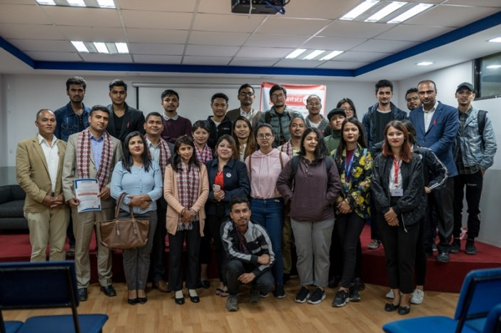 First Software Meetup in Nepal