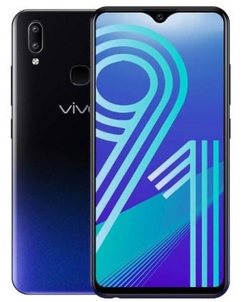 Vivo Y91 Price in Nepal
