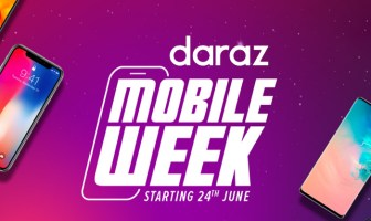 Daraz Mobile Week June 2019