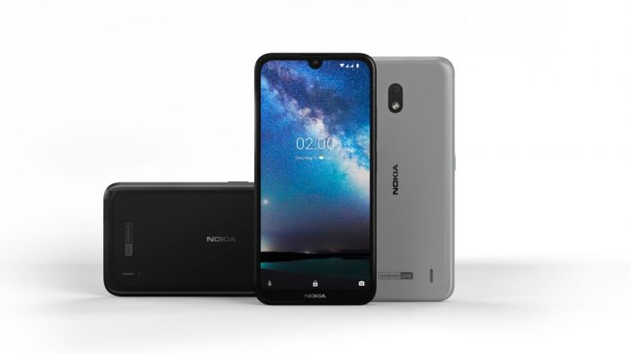 Nokia 2.2 Price in Nepal