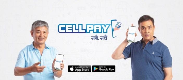 CellPay Nepal