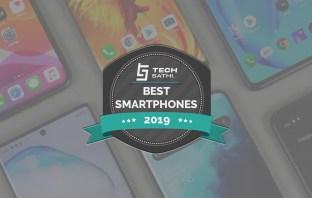 TechSathi Best Smartphones of 2019 in Nepal