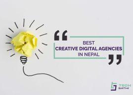 Best Creative Digital Agencies in Nepal
