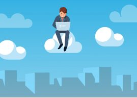 Work in Cloud, not Crowd: Why?