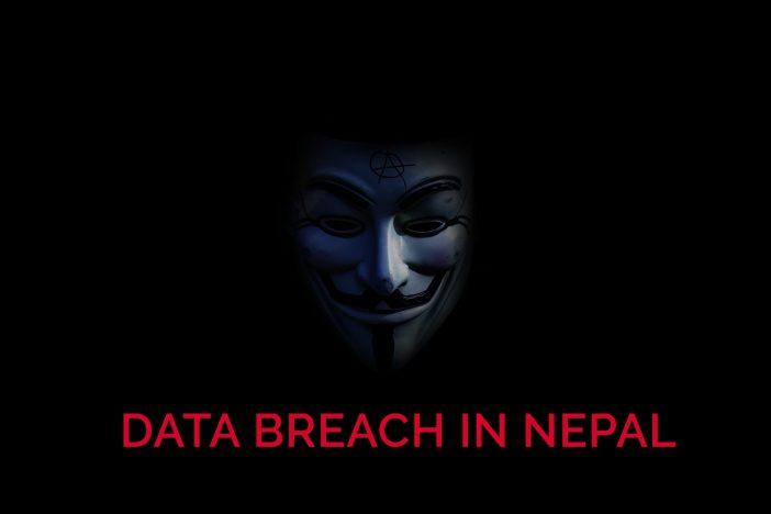 Data Breach in Nepal