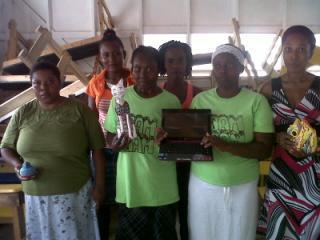 Haiti on My Mind: Returning to Teach Technology to Women