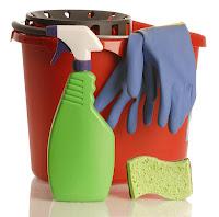 Spring Cleaning Binge on Parents.com