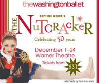 Washington Ballet's Nutcracker- Tips & Discount for DC Readers
