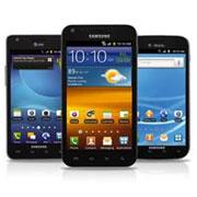 Samsung Galaxy S II: Cadillac of Android Phones