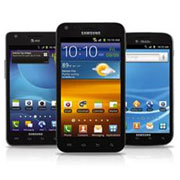 Samsung Galaxy S II: Cadillac of Android Phones