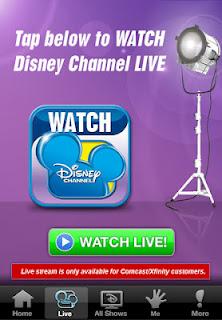 Disney Channel Archives - Tech Savvy Mama