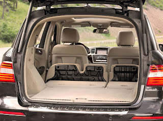 2012 Mercedes M-CLass ML350 Review- Abundant Technology for a Safer Ride (w. off-road video)