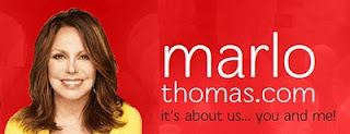 Marlo Thomas Goes Digital!