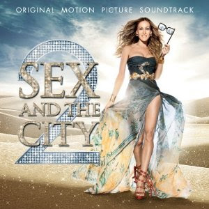 Sex and the City 2: Blogalicious DC Meetup, Soundtrack Review & Fashion Fun