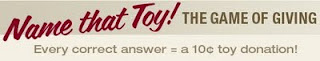 BacktoBasicsToys.com Toy Trivia Game Helps Donate Classic Toys to Toys For Tots